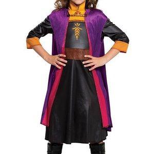 Disney's Frozen 2 Anna Dress Up Costume